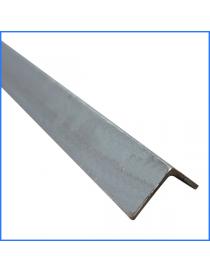 Corniere acier S235JR+AR 100×100 mm epaisseur 10 mm