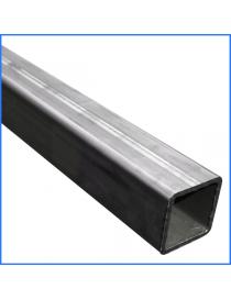 Tube carré acier 20×20 mm