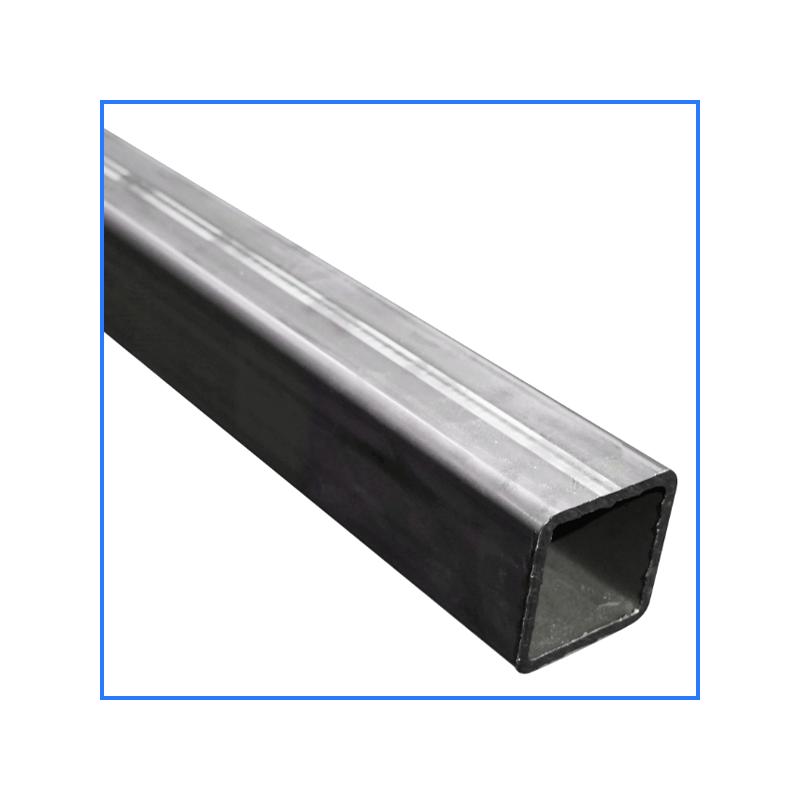 Tube carré acier 30mm