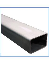 Tube rectangulaire acier 60×34