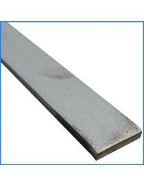Fer plat acier 25 mm