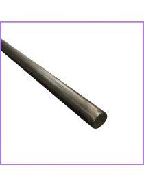 Tige fer rond inox 25mm