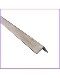 Corniere laminée inox 304L 30 x 30