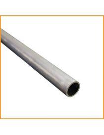 Tube aluminium 80mm