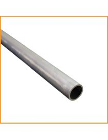 Tube aluminium 16 mm