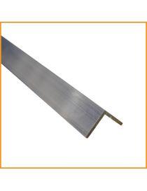 Corniere aluminium inegale 80×40